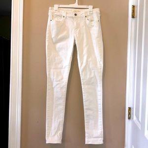 Women's Levi's 711 Skinny Jeans Size 31 Long